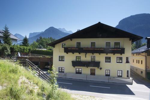 Photos de l'hôtel: The Farberhaus, Lofer