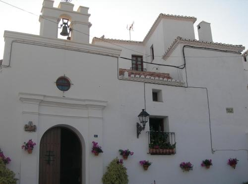 Hotel Pictures: La Casa de la Iglesia, Mijas