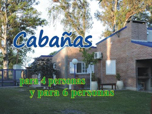 Photos de l'hôtel: Cabañas Costa Azul, Sauce Viejo