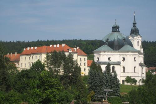 Hotel Pictures: , Křtiny