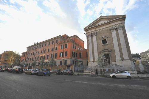 Casa Per Ferie Santa Giovanna Antida