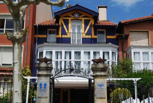 Hotels gatika hotel reserveren in gatika viamichelin - Casa rural urduliz ...