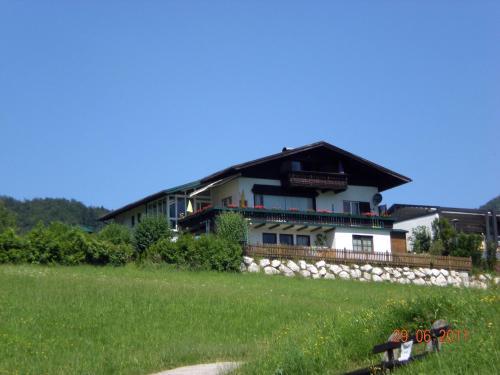 Photos de l'hôtel: Ferienwohnung Diwoky, Sankt Gilgen