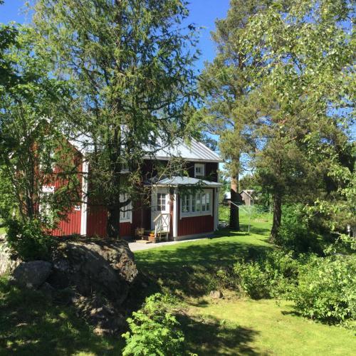 Hotel Pictures: Lillstugan, Vöyri