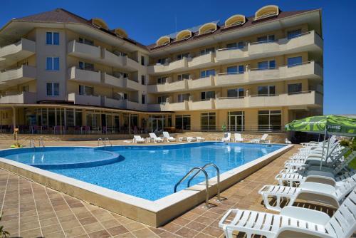 Fotos de l'hotel: Hotel Belle View, Kranevo