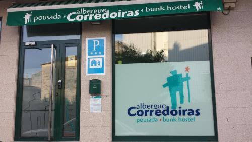 Hotel Pictures: , Padrón