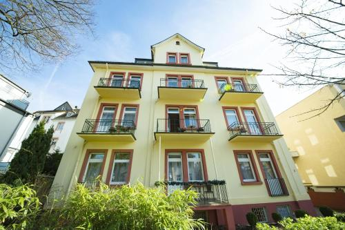 Hotel Pictures: , Bad Nauheim