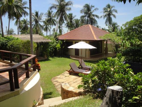Som O Plantation Villa