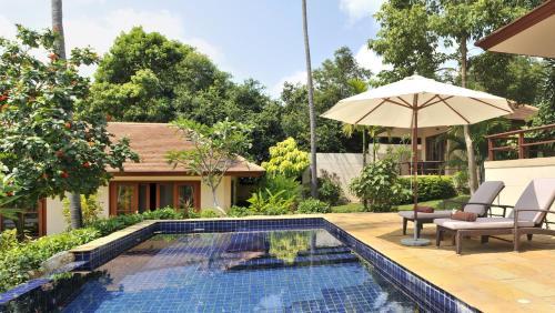 Manmuang Plantation Villa