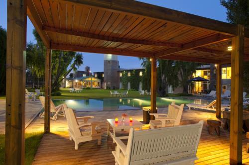 酒店图片: La Posada De Madryn, 玛德琳港