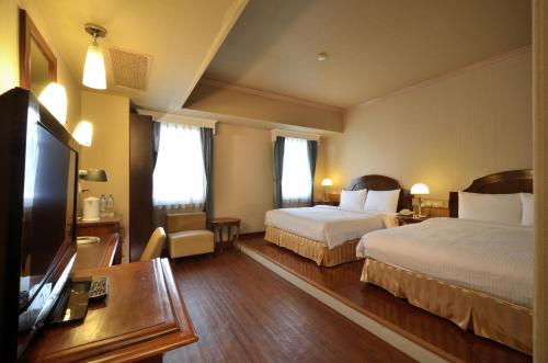 Goodness Hotel