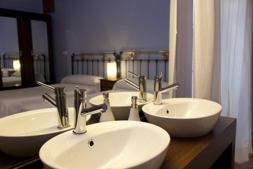 Hotel Pictures: , Almajano