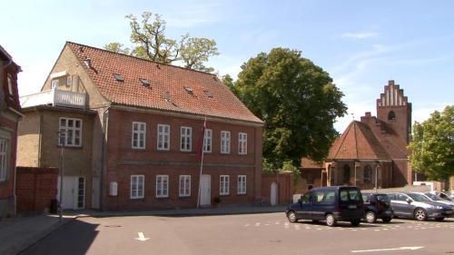 Hotel Pictures: , Vordingborg