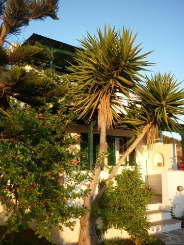 Manolis Farm Guest House