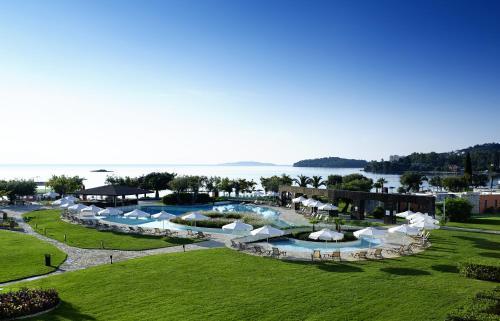 Corfu Chandris Hotel and Villas