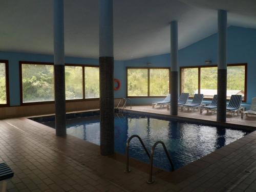 Foto Hotel: Residencial Segle XX, Ransol