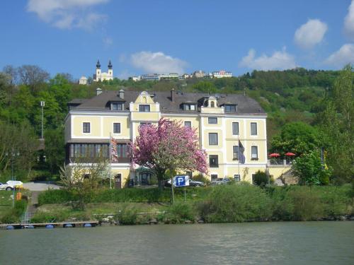 Fotografie hotelů: , Marbach an der Donau
