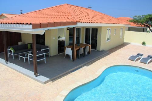Fotos de l'hotel: Mi Gusto Villa, Oranjestad