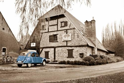 酒店图片: Gastenlogies Blauwe Schaap, Ranst