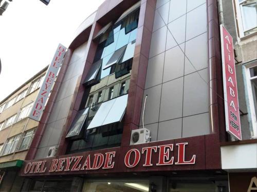 Beyzade Hotel Konya
