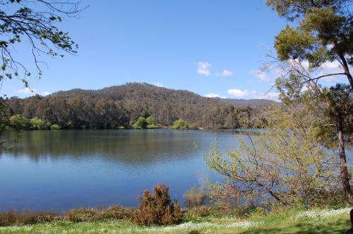 Fotos do Hotel: Eildon Pondage Holiday Park, Eildon