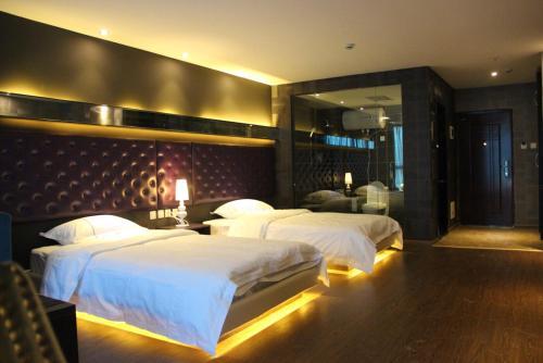 Kunming Snoo Apartment Hotel (Runcheng Branch)