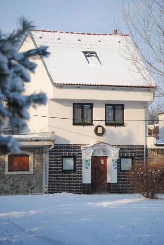 Hotel Pictures: , Moravská Nová Ves