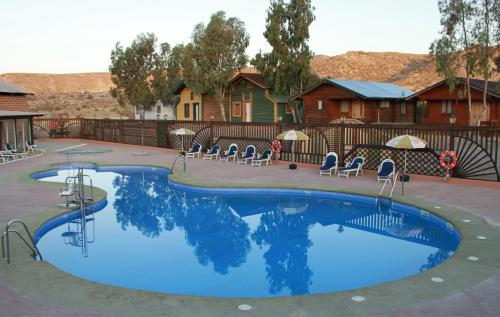 Hotel Pictures: , Tabernas