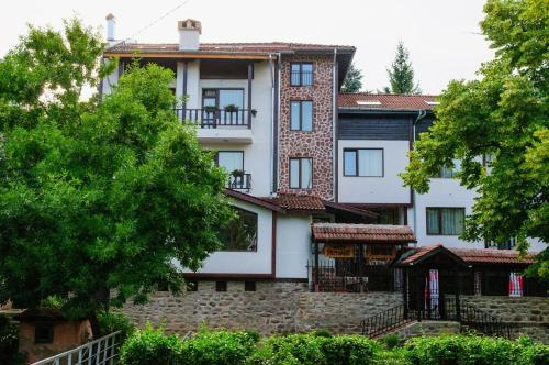 Hotel Pictures: , Chiprovtsi