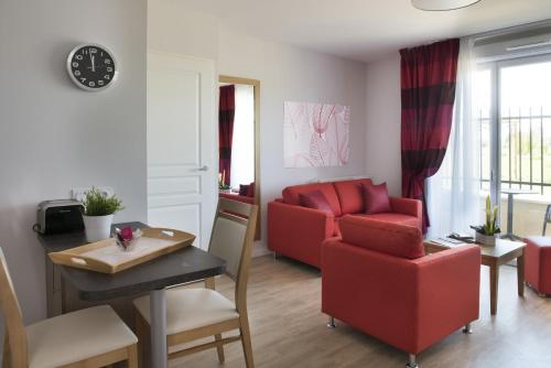 Hotel Pictures: , Poitiers