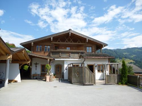 Hotellbilder: Appartementhaus Sonnblick Hochkönig, Mühlbach am Hochkönig