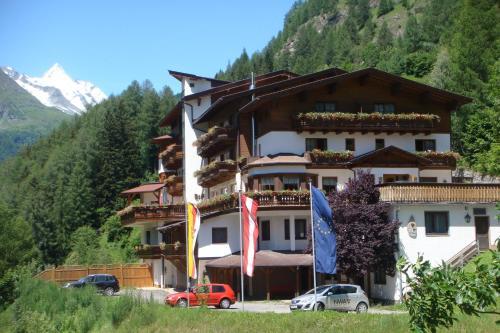 酒店图片: Panoramahotel Lärchenhof, 海利根布卢特