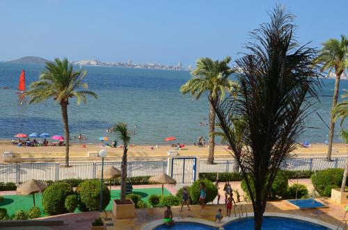 Hotel Pictures: Verdemar 2- Resort Choice, Playa Honda