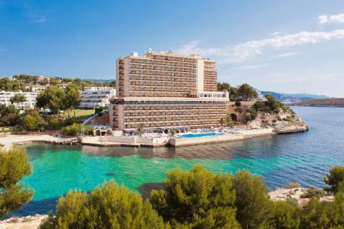 Hotel Pictures: , Cala Vinyes
