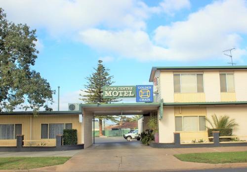 Фотографии отеля: Town Centre Motel, Leeton