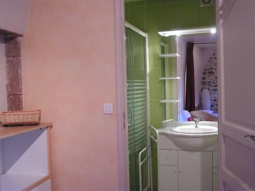Hotel Pictures: , Manglieu