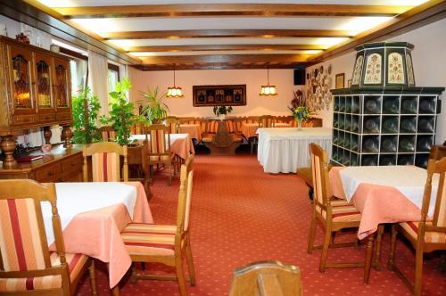 ホテル写真: Pension & Apartments Ertl, Seeboden