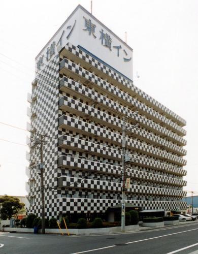 Toyoko Inn Chiba Makuhari