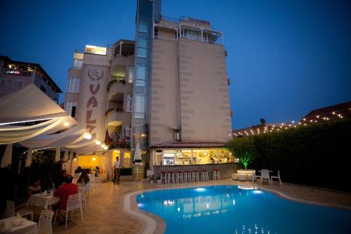Fotos do Hotel: Hotel Valz, Velipojë