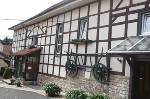 Hotel Pictures: , Bad Langensalza