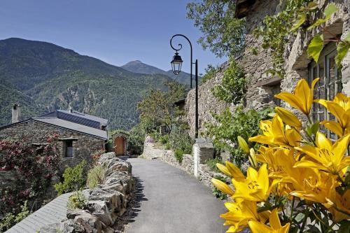 Hotel Pictures: , Canaveilles