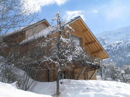 Hotel Pictures: The Vaujany Mountain Lodge, Vaujany