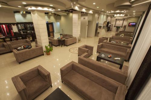 Holy Family Hotel