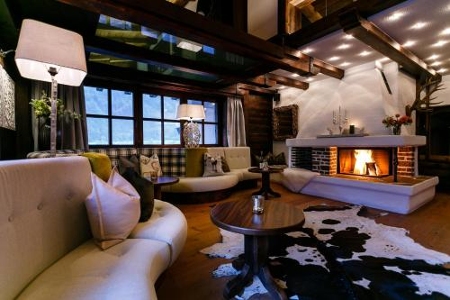 酒店图片: Villa22 Oetz, 厄茨