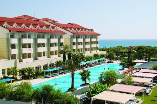 Sural Resort Hotel