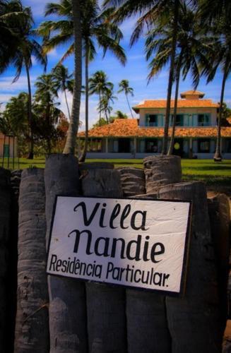 Hotel Pictures: Villa Nandie, Pôrto de Pedras