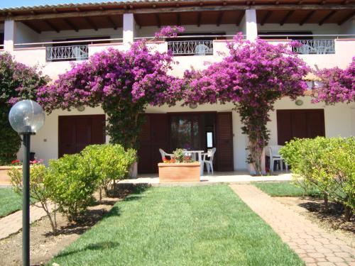 Appartamenti Marina Maria