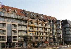 ホテル写真: Apartment Bredene, ブレーデネ