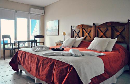 Hotelfoto's: Las Restingas Hotel De Mar, Puerto Pirámides