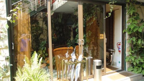 Rouxinol Boutique Hotel